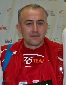 Фото - Соболев Алексей спортсмен-любитель СК Ski 76 Team из Костромы