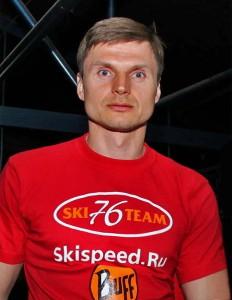 Суслов Вячеслав, Ярославль - Ski76Team. Фото