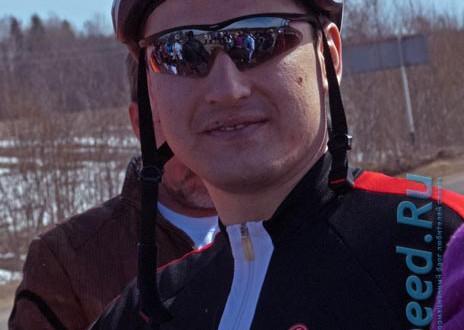 Калинин Алексей спортсмен СК Ski 76 Team - фото