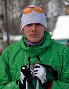 Васильев Егор спортсмен СК Ski 76 Team г. Ярославль - фото