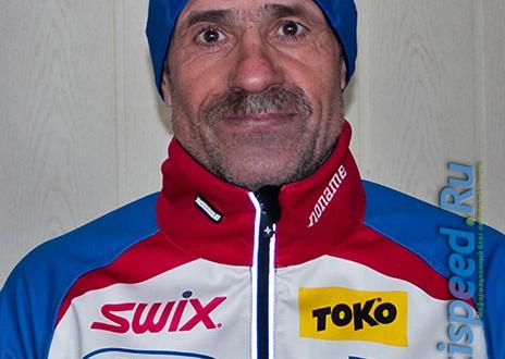 Фото - Владимиров Сергей спортсмен из Рыбинска СК Ski 76 Team