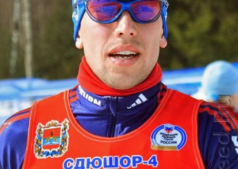 Фото - Грицак Дмитрий, SKI 76 TEAM Рыбинск