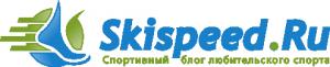 Логотип блога Skispeed.Ru (png)