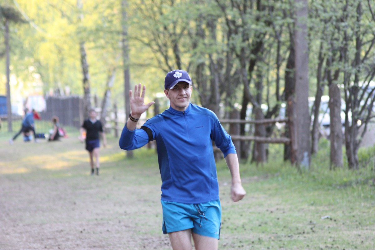 Фото - Муравьев Евгений, SKI 76 TEAM