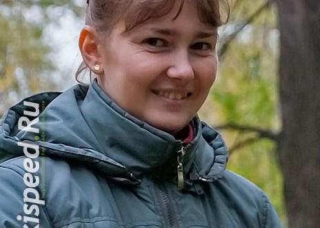Фото - Климантьева Екатерина А., тренер по лыжным гонкам. Ярославль