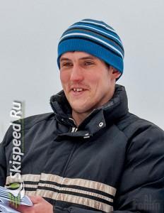 Фото - Гребенщиков Андрей С, тренер по лыжным гонкам. Любим