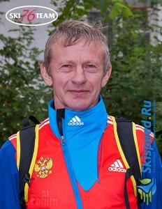 Фото - Коломкин Александр спортсмен СК SKI 76 TEAM г. Ярославль