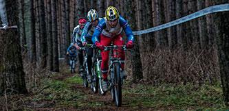 Фото - Велогонки, маунтинбайк