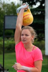 Фото - Гиревой спорт в спортивных школах Рыбинска