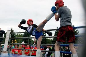 Фото - Кикбоксинг в спортивных школах Рыбинска