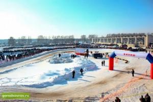Фото - СК Мотодром Ковров