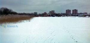 Фото - Карьеры за Альтаиром в Брагино, Ярославль