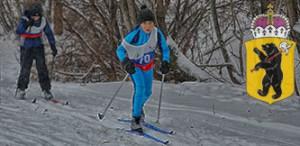 Фото - Лыжные гонки детей классикой в Норском