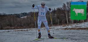 Фото - Лыжные гонки в Чижово, Костромского района