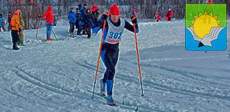 Фото - Лыжные гонки в Волгореченске