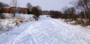 Фото - Лыжная трасса в Норском, Ярославль