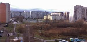 Фото - Ярославль, погода на улице