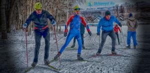 Фото - Зимние тренировки 2015-16
