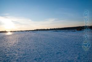 Фото - Лыжная база Гузыцыно, Любимского муниципального района