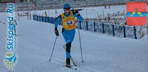 Фото - Лыжные гонки юных спортсменов в Демино, Рыбинск