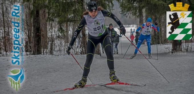 Фото - Лыжные гонки в Данилове