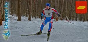 Фото - Лыжные гонки в Шуе, Ивановской области