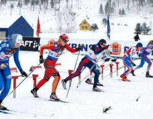 Фото - Итоги первенства России по лыжным гонкам в Демино 2016