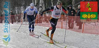 Фото - Лыжные гонки в Киржаче Владимирской области