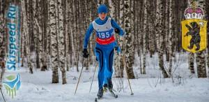 Фото - Лыжные гонки детей классикой в Ярославле