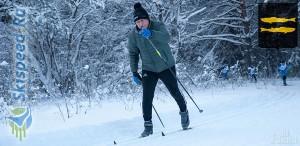 Фото - Лыжные гонки в Переславле-Залесском
