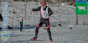 Фото - Лыжные гонки в Чижово Костромской обл.