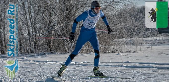 Фото - Лыжные гонки в Дмитриановском, Петровского р-на
