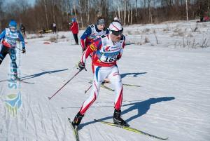 Фото. Владимиров Сергей. Дёминский марафон 2016