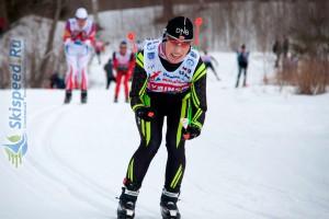 Фото - Соболева Татьяна, Деминский лыжный марафон 2016