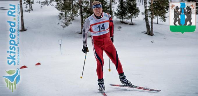 Фото - Лыжные гонки в пос. Михайловский, Ярославского р-на