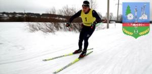 Фото - Лыжные гонки коньком в Харовске