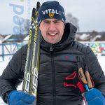 Фото лыжника - Пучкель Дмитрий спортсмен СК SKI 76 TEAM г. Ярославль