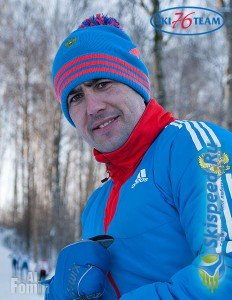 Фото - Пучкель Дмитрий спортсмен СК SKI 76 TEAM г. Ярославль