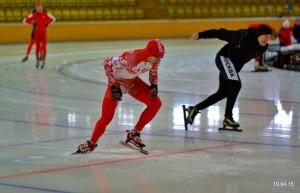 Фото - Хатамов Евгений спортсмен СК SKI 76 TEAM г. Ярославль