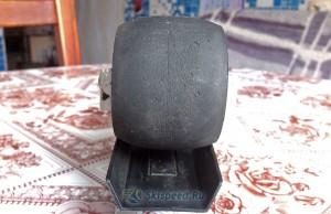 Фото - Эспериментальные колёса Spine для Elpex