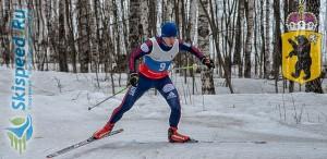 Фото - Лыжный спринт в Подолино, Ярославль