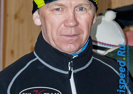 Фотография - Воробьёв Виктор спортсмен СК SKI 76 TEAM г. Ярославль