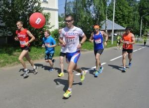 Фото - Гаврильев Андрей, спортсмен из Рыбинска