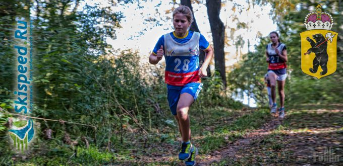 Фото - Осенний кросс, соревнования по бегу