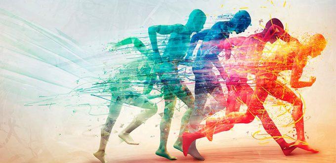 Фото - Соревнования по бегу (кросс)