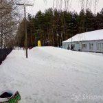 Фото - Лыжная база СДЮСШОР-19 «Яковлевское» (Ярославль)
