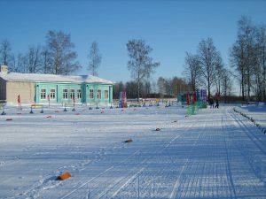 Фото - Спортивная база Незнаново, Нерехта