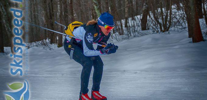 Фото Лыжные гонки: классика и конёк