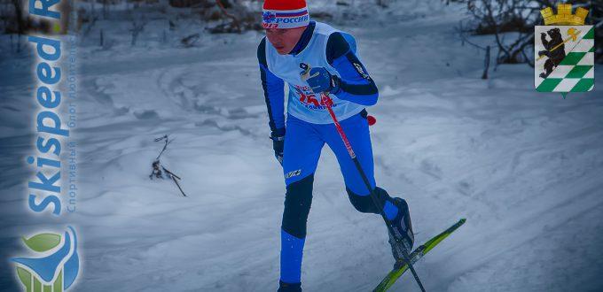 Фото Кузнецова Андрея - Лыжная гонка памяти мс Г.А. Казачковой