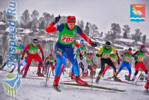 Фото - Фурмановская лыжня 2015 Ивановской области